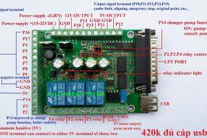 Phần mềm Mach3 LPT CNC V3.043.066