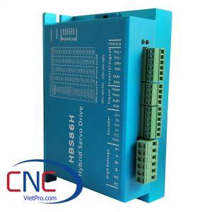 12Nm CJ286EC156-1000 & HBS86H