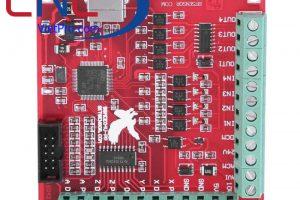 Phần mềm MACH3 CNC USB