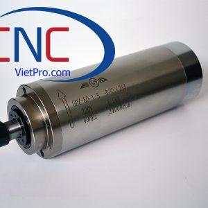 Spindle - Củ Đục Vi Tính CNC
