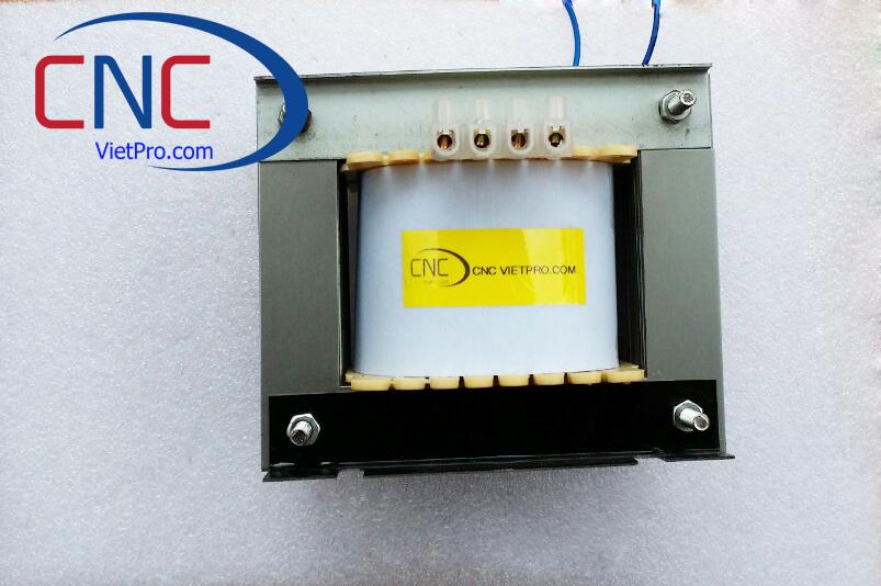 Máy biến áp 220V- 70V cho máy cnc