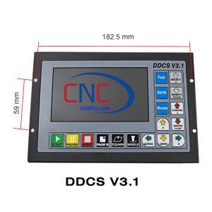 Bộ điều khiển DDCSV