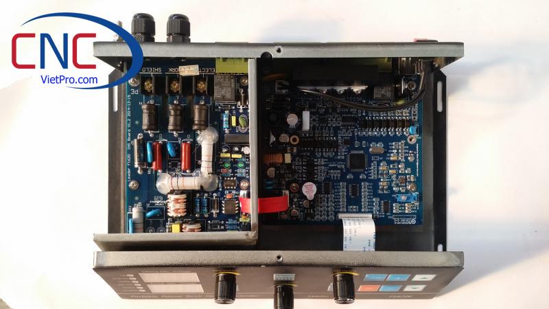 Bộ điều khiển chiều cao plasma F1620