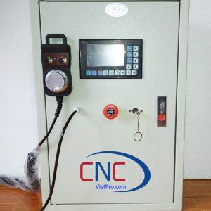 Tủ điện máy cnc