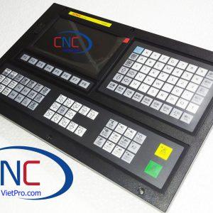 Bộ điều khiển máy CNC công nghiệp 3 4 5 trục XC809D